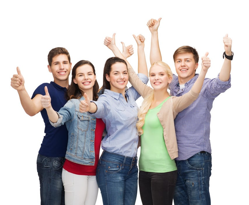 Fagforening for studerende
