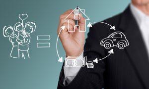 Sammenlign forsikringer og find den billigste