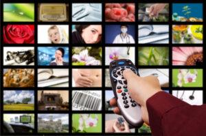 TV pakke priser
